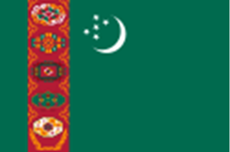 Picture for category Turkmenistan
