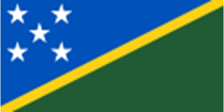 Picture for category Solomon Islands