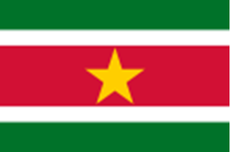 Picture for category Suriname