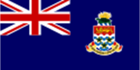 Picture for category Cayman Islands