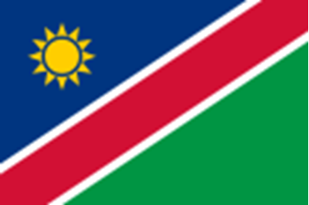 Picture for category Namibia