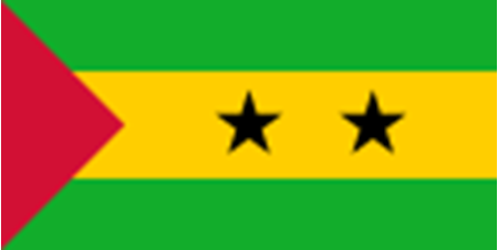 Picture for category Sao Tome & Principe