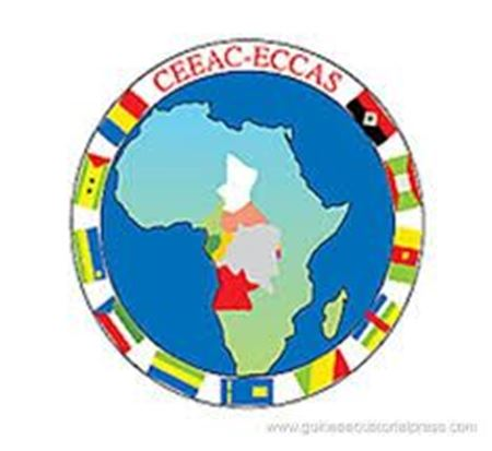 Picture for category Central African States