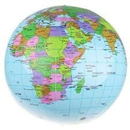 Picture for category Geographical Regions