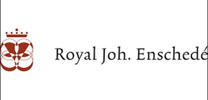 Picture for manufacturer Royal Joh. Enschedé(RJE)