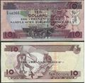 Picture of Solomon Islands,P27,B217c,10 Dollars,C/8