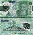 Picture of Northern Ireland,PNL,B503a,10 Pounds,2019,Danske