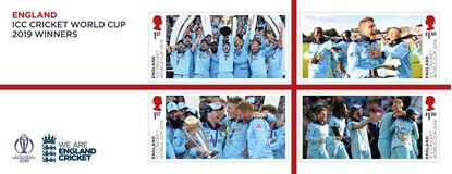 Picture of 2019,ICC Mens World Cup Miniature Set